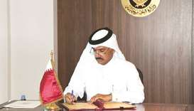 Qatar, GGGI sign institute's host country agreement in Doha