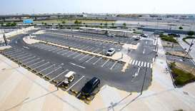 Doha Festival City announces the expansion of its parking capacity
