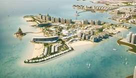 Qetaifan Island North offering a new Edutainment experience in its Waterpark