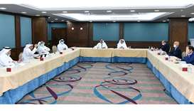 Qatar Chamber meeting spotlights on waste recycling, treatment