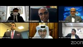 Bilateral, synergistic opportunities between Qatar and Bangladesh on focus at Doha Bank webinar