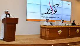 Labour ministry launches National Employment Platform 'Kawader'