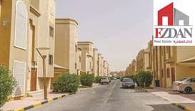Weekly property sales cap QR1bn, says Ezdan report