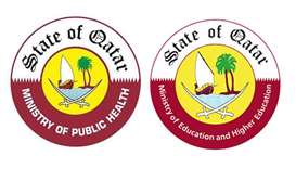 The  Ministry of Public Health (MoPH) and the Ministry of Education and Higher Education (MoEHE)