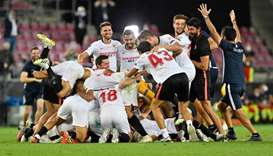 Sevilla edge Inter Milan in epic final to win yet another Europa League