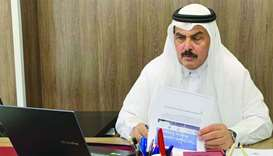Shura Council takes part in climate change webinar