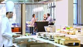 100% dine-in allowed at eateries with Qatar Clean certificate from September 1
