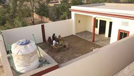 Qatar Charity builds social housing for poor in Pakistan