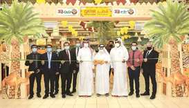 The Ministry of Municipality and Environment's (MME) Agriculture Affairs Department launched on Mond