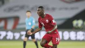 ?Almoez Ali of Qatar National Football Team earned the 2021 Concacaf Gold Cup Top Scorer Award, afte
