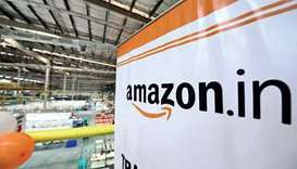 Big win for Amazon in battle with Indian conglomerate