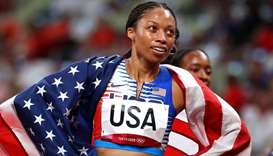 US tops Tokyo medals table after late surge By Amy Tennery