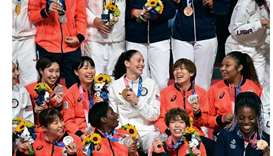 Japan ends Tokyo 2020 with record medal haul