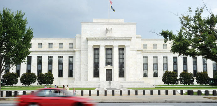 Fed proves irrelevant in $2.6tn slice of US debt market