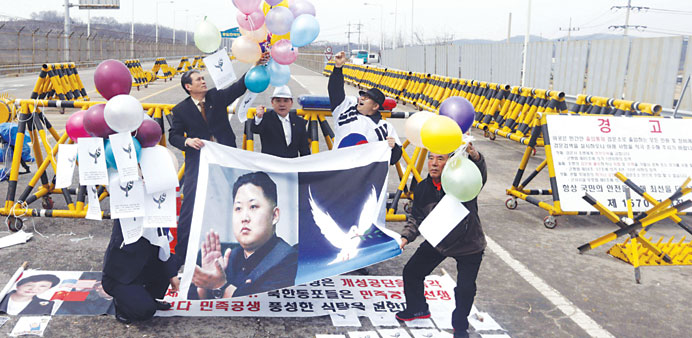 Seoul raises alert before expected missile test