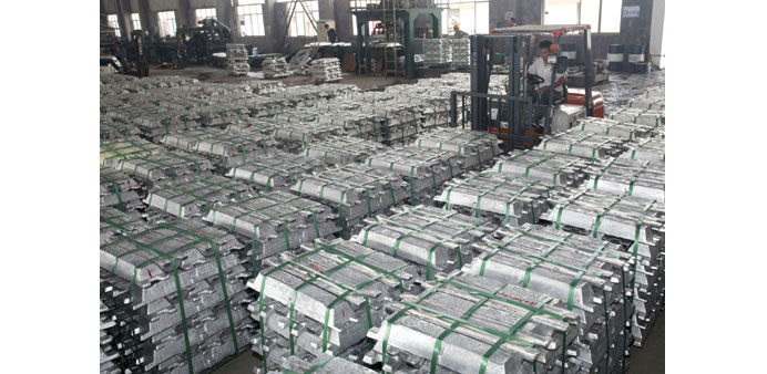 Beijing's aluminium smelters vow to shut more capacity