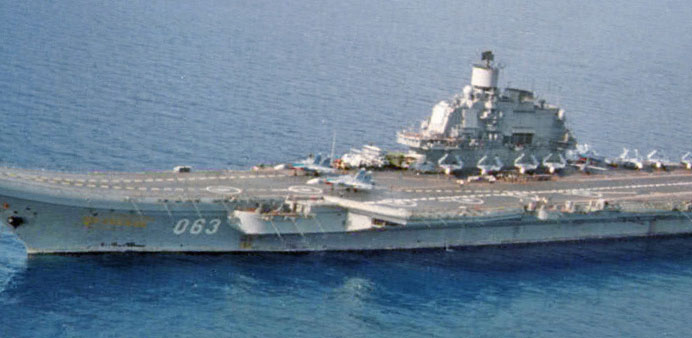 France offers Russia 785 mn euros to ditch warship deal