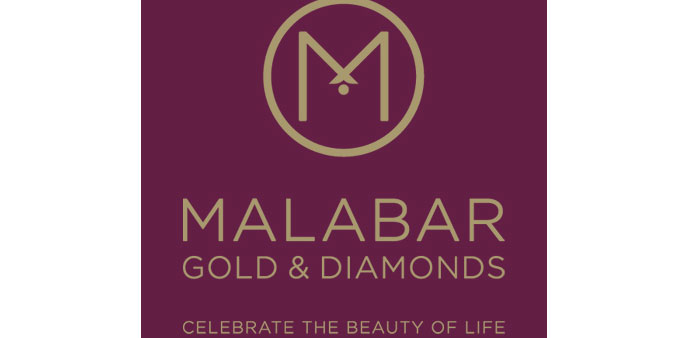 New outlet of Malabar Gold to be inaugurated tomorrow