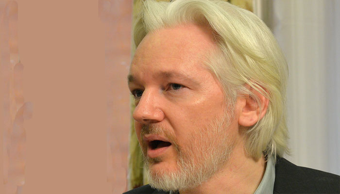 Lawyer says Australian PM should raise Assange case with the US