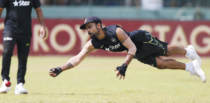 India plot to end 22-year drought against Sri Lanka