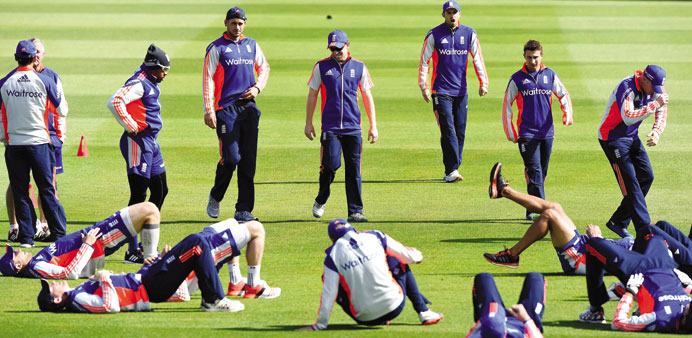 England in search of one-day revival