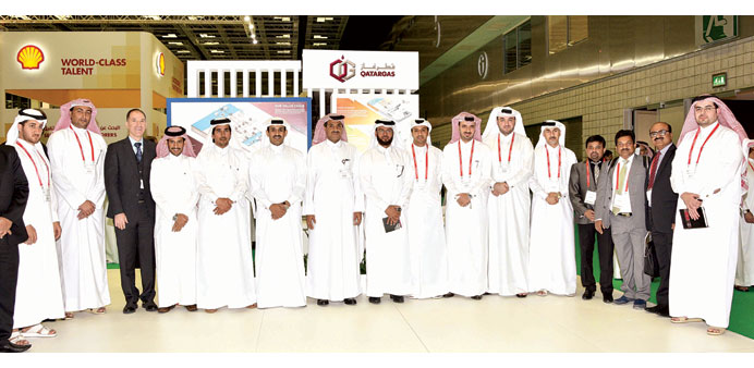 Qatargas to present 15 papers at IPTC