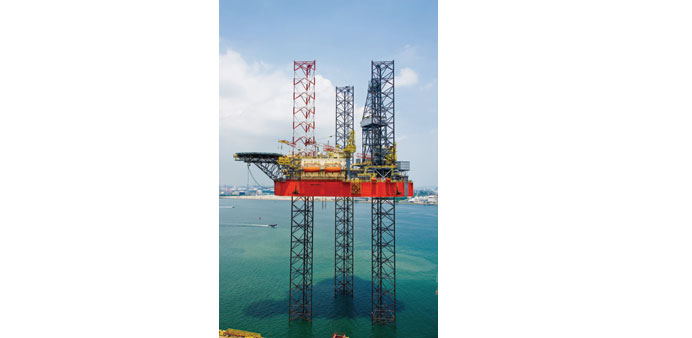 Malaysian oilfield supplier eyes Mideast contracts