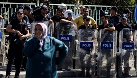 Turkey detains prominent journalist in coup probe
