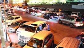 Reminder on road safety during Eid holidays