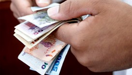 Remittances from Qatar up 20% this Eid