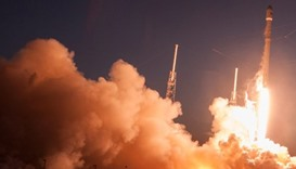 SpaceX poised to launch for first time since Sept blast