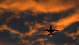 Heathrow sets August record as runway ruling nears
