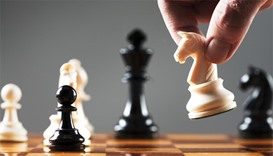 Chess gets VR makeover as organisers tap smartphone generation