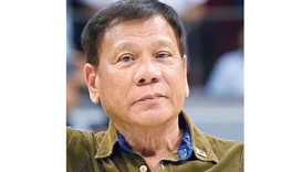 Philippine police foil plot to kill president