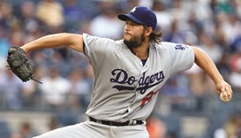 Kershaw and Turner shine in Dodgers win