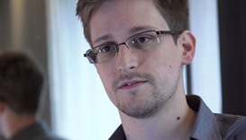 Russia says Snowden can stay two more years