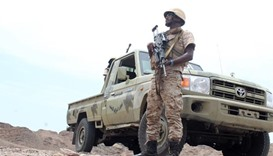 Suspected jihadists kill 3 Yemeni soldiers