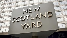 UK charges woman with terrorism offence