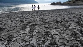August shatters global heat records for 16th month