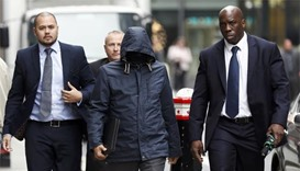 UK 'fake sheikh' reporter goes on trial