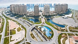 UDC plans new road to link The Pearl-Qatar with Doha