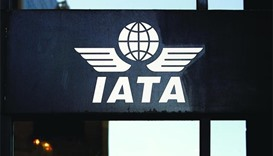 Mideast airlines' record 4.3% growth in air freight demand in February: IATA
