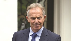 Blair to close commercial enterprises to focus on charity