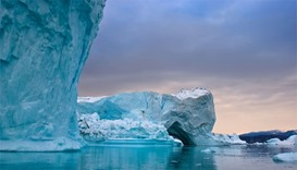 Greenland ice melting faster than thought