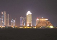 Fitch affirms Qatar's 'AA' rating with Stable outlook