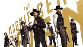 'Magnificent Seven' hits bullseye with $35 million debut