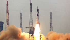India deploys satellites in separate orbits in complex mission