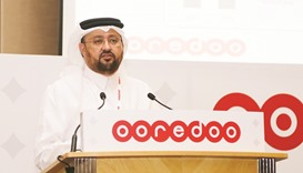 Ooredoo showcases success strategy on 'Capital Markets Day'