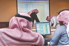 Saudi stocks tumble on government's austerity measures