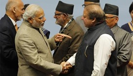 India-Pakistan tensions threaten South Asia summit